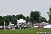 Becky's Fund Gold Cup Tent #90