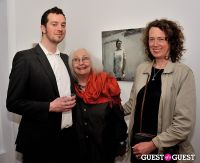 Joseph Ryan - New Works exhibition opening at Galerie Mourlot #60