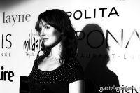 Marie Claire Hosts: RedLight Children at Le Poisson Rouge #106