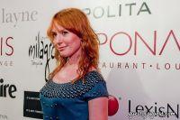 Marie Claire Hosts: RedLight Children at Le Poisson Rouge #107