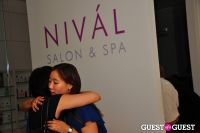 Nival Salon and Spa Launch Party #118