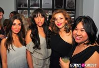 Nival Salon and Spa Launch Party #127