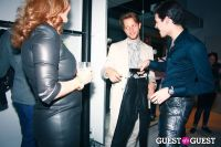 INTERVIEW, Peter Brant II & Harry Brant Host Jitrois Pop-Up Store Opening #10