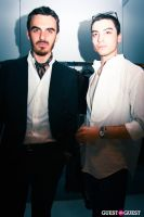 INTERVIEW, Peter Brant II & Harry Brant Host Jitrois Pop-Up Store Opening #42