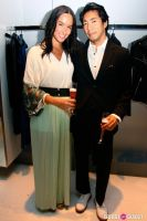 INTERVIEW, Peter Brant II & Harry Brant Host Jitrois Pop-Up Store Opening #48