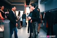 INTERVIEW, Peter Brant II & Harry Brant Host Jitrois Pop-Up Store Opening #65
