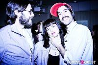 "Adarsha Benjamin's ""Dreamscapes"" Rooftop Party @ Siren Studios #40"