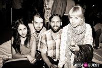 "Adarsha Benjamin's ""Dreamscapes"" Rooftop Party @ Siren Studios #49"