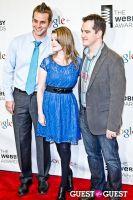 The 16th Annual Webby Awards #107