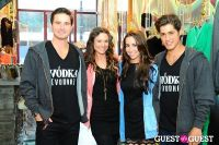 Kings of Cole Anti-Bullying Event At The Hoodie Shop #38