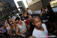 Standard Hotel Rooftop Pool Party #8