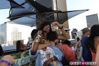 Standard Hotel Rooftop Pool Party #14