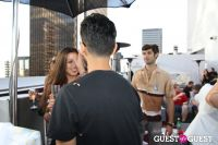 Standard Hotel Rooftop Pool Party #19