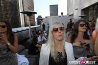 Standard Hotel Rooftop Pool Party #24