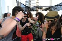 Standard Hotel Rooftop Pool Party #54