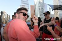 Standard Hotel Rooftop Pool Party #56