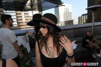 Standard Hotel Rooftop Pool Party #57