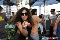 Standard Hotel Rooftop Pool Party #59