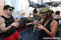 Standard Hotel Rooftop Pool Party #63