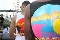 Standard Hotel Rooftop Pool Party #97