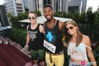 Standard Hotel Rooftop Pool Party #108