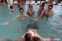Standard Hotel Rooftop Pool Party #110
