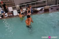 Standard Hotel Rooftop Pool Party #116
