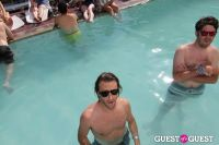 Standard Hotel Rooftop Pool Party #156