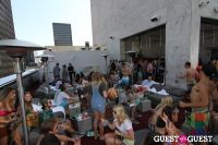 Standard Hotel Rooftop Pool Party #180