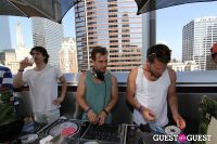 Standard Hotel Rooftop Pool Party #185