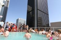 Standard Hotel Rooftop Pool Party #203