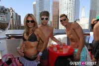 Standard Hotel Rooftop Pool Party #210