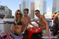 Standard Hotel Rooftop Pool Party #211