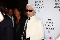 The Little Black Jacket: CHANEL's Classic Revisited by Karl Lagerfeld and Carine Roitfeld New York's Exhibition #51