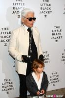 The Little Black Jacket: CHANEL's Classic Revisited by Karl Lagerfeld and Carine Roitfeld New York's Exhibition #67