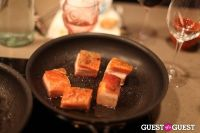 The Noble Rot: Six Courses of Wine and Food 3,000 Miles Apart #17