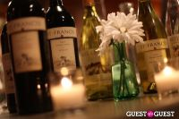 The Noble Rot: Six Courses of Wine and Food 3,000 Miles Apart #48