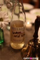 The Noble Rot: Six Courses of Wine and Food 3,000 Miles Apart #49