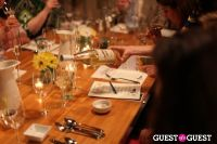 The Noble Rot: Six Courses of Wine and Food 3,000 Miles Apart #72