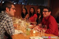 The Noble Rot: Six Courses of Wine and Food 3,000 Miles Apart #95