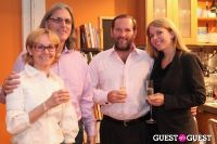 The Noble Rot: Six Courses of Wine and Food 3,000 Miles Apart #107