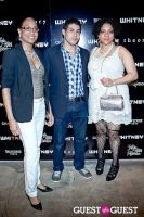 Whitney Art Party at Skylight Soho #74