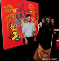 Young Art Enthusiasts Inaugural Event At Charles Bank Gallery #11
