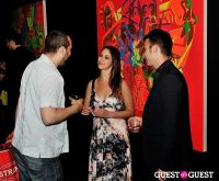 Young Art Enthusiasts Inaugural Event At Charles Bank Gallery #19