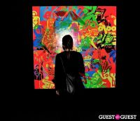 Young Art Enthusiasts Inaugural Event At Charles Bank Gallery #22