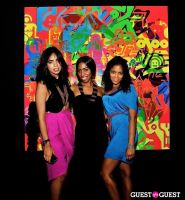 Young Art Enthusiasts Inaugural Event At Charles Bank Gallery #23