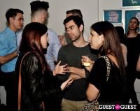 Young Art Enthusiasts Inaugural Event At Charles Bank Gallery #32