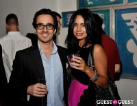 Young Art Enthusiasts Inaugural Event At Charles Bank Gallery #53