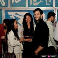 Young Art Enthusiasts Inaugural Event At Charles Bank Gallery #56