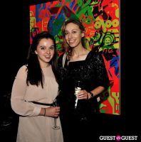Young Art Enthusiasts Inaugural Event At Charles Bank Gallery #60
